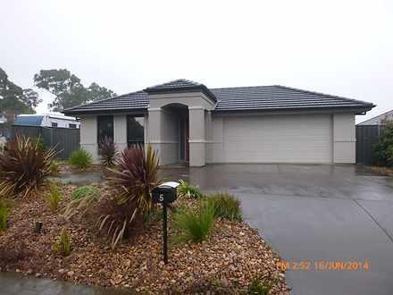 5 Hurling Drive, Mount Barker 5251, SA House Photo