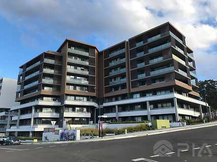 502/2 Hasluck Street, Rouse Hill 2155, NSW Apartment Photo