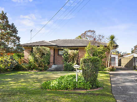 4 Gundibri Street, Busby 2168, NSW House Photo