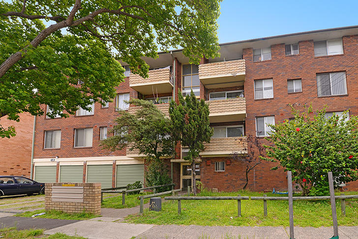 10/12 Grace Campbell Crescent, Hillsdale 2036, NSW Unit Photo