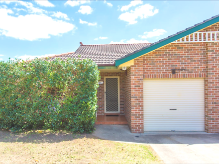 14A Barren Close, Green Valley 2168, NSW House Photo