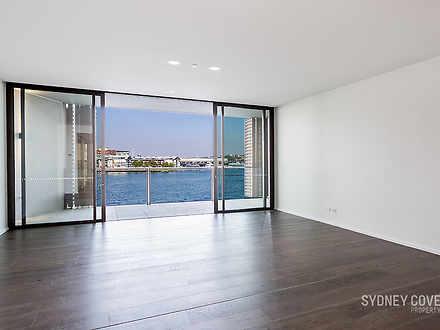 21 Barangaroo Avenue, Sydney 2000, NSW Apartment Photo