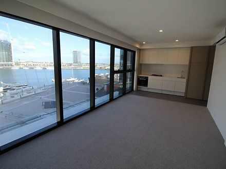 612/8 Pearl River Road, Docklands 3008, VIC Apartment Photo
