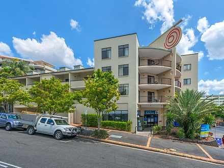REF:415, 448 Boundary Street, Spring Hill 4000, QLD Apartment Photo