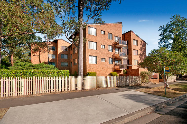 14/9-13 Castle Street, North Parramatta 2151, NSW Unit Photo