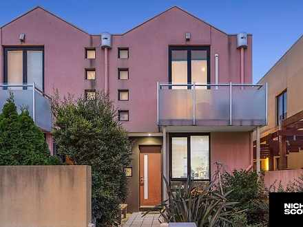 11A/2 Simpson Street, Yarraville 3013, VIC Townhouse Photo