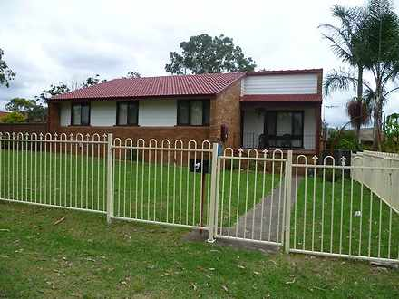 2 Pardalote Street, Ingleburn 2565, NSW House Photo