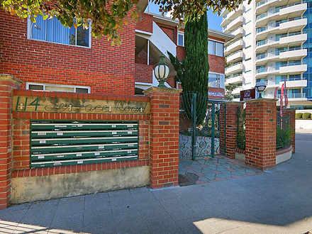 1/114 Terrace Road, Perth 6000, WA Apartment Photo