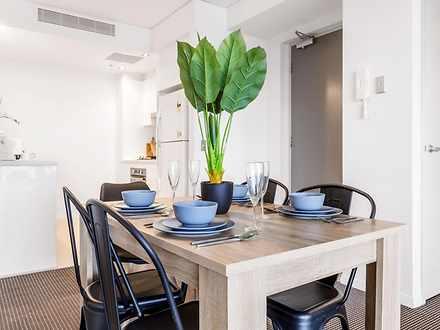 300243 Herschel Street, Brisbane 4000, QLD Apartment Photo