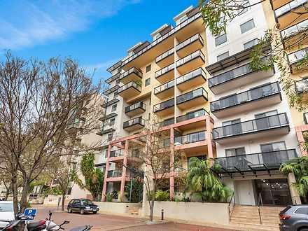 57/122 Mounts Bay Road, Perth 6000, WA Apartment Photo