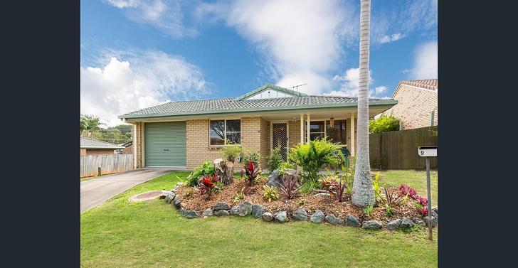 9 Carne Close, Eagleby 4207, QLD House Photo