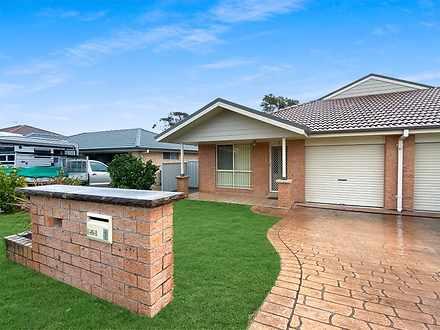 1/51 Mariner Crescent, Salamander Bay 2317, NSW House Photo