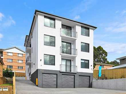 9/1 Gowrie Street, Ryde 2112, NSW Apartment Photo