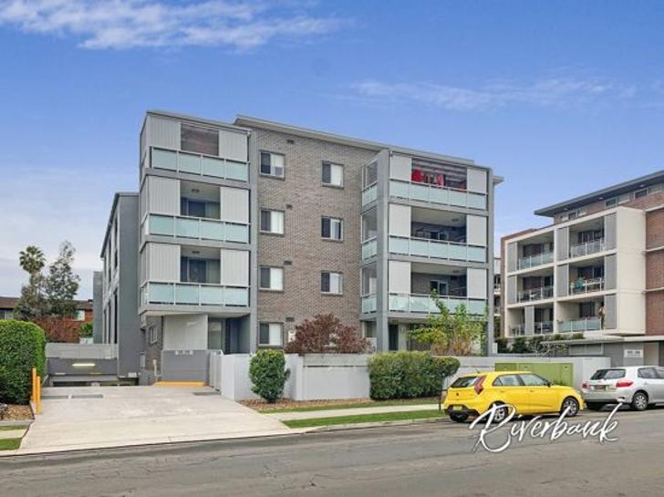 8/44-46 Addlestone Road, Merrylands 2160, NSW Unit Photo