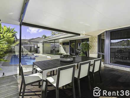15 Stringybark Drive, Molendinar 4214, QLD House Photo