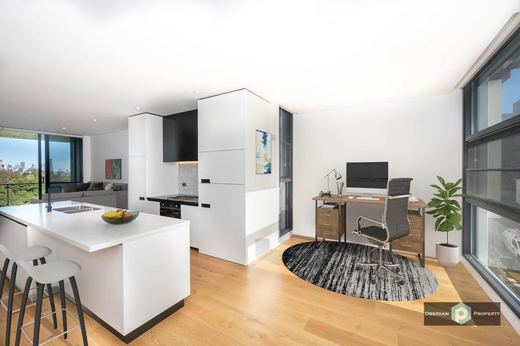 501/15 Marshall Avenue, St Leonards 2065, NSW Apartment Photo