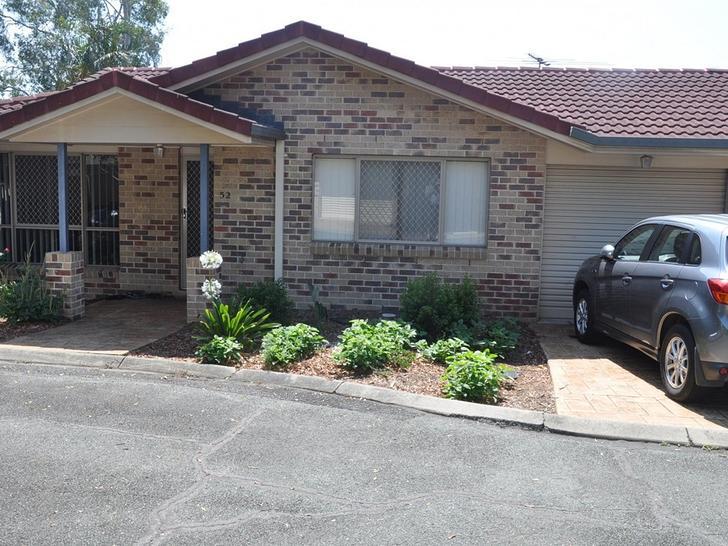 5245 Farne Street, Sunnybank Hills 4109, QLD Townhouse Photo