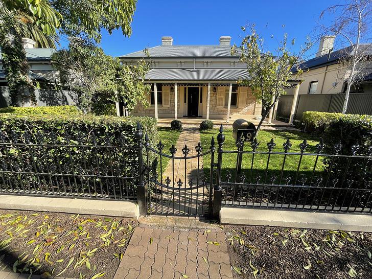 49 Hawkers Road, Medindie 5081, SA House Photo