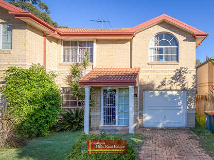 74 De Castella Drive, Blacktown 2148, NSW Duplex_semi Photo