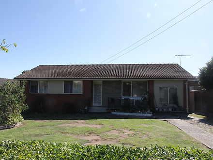 207 Nuwarra Road, Moorebank 2170, NSW House Photo
