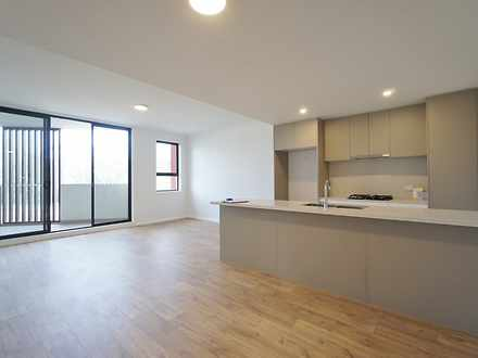 C201/9 Terry Road, Rouse Hill 2155, NSW Apartment Photo