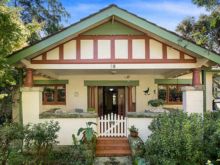 89 Fox Valley Road, Wahroonga 2076, NSW House Photo