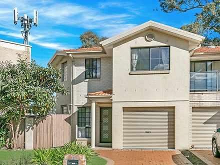 1/28 Noumea Street, Lethbridge Park 2770, NSW Townhouse Photo