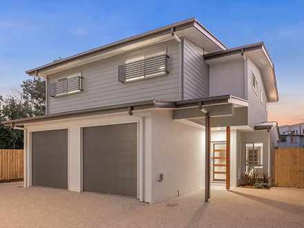 3/165 Stratton Terrace, Manly 4179, QLD Townhouse Photo
