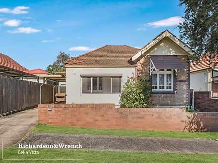 24 Ross Street, Gladesville 2111, NSW House Photo