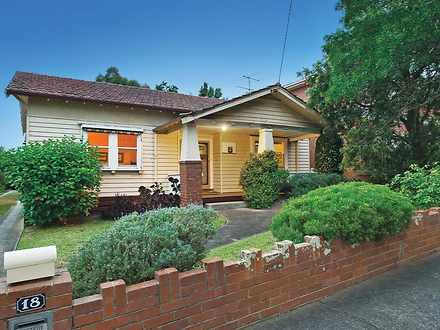 18 Halley Avenue, Camberwell 3124, VIC House Photo