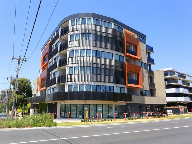 208/316 Pascoe Vale Road, Essendon 3040, VIC Apartment Photo