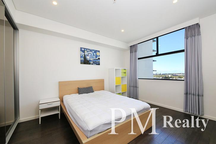 1109/7-9 Kent Road, Mascot 2020, NSW Apartment Photo