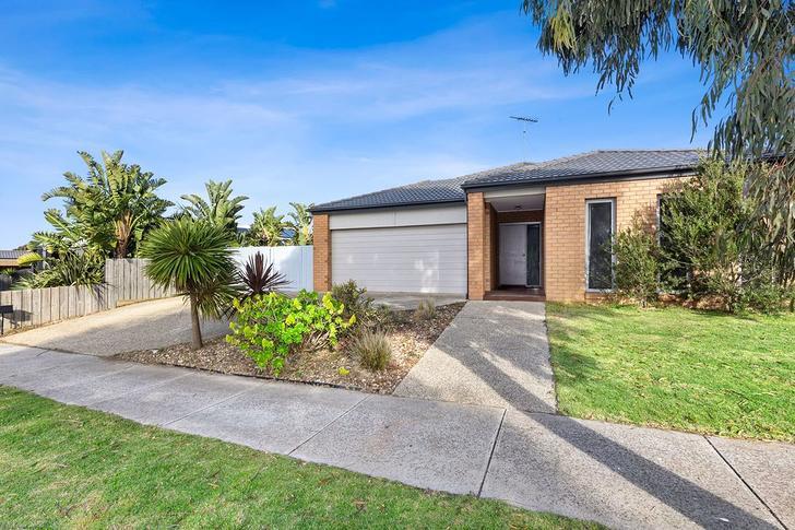 11 Allanby Way, Ocean Grove 3226, VIC House Photo
