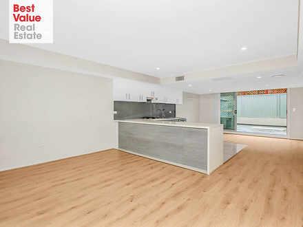 105/12 Fourth Avenue, Blacktown 2148, NSW Apartment Photo