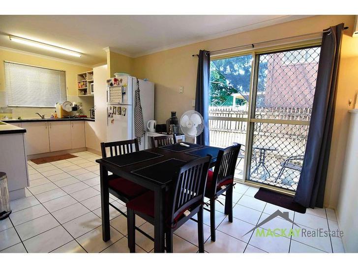 4/474 Bridge Road, West Mackay 4740, QLD Townhouse Photo