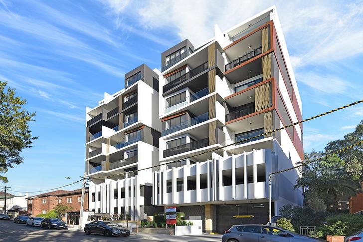 304/8 Murrell Street, Ashfield 2131, NSW Apartment Photo