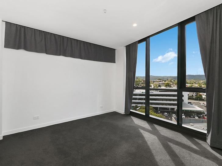 708/38 High Street, Toowong 4066, QLD Apartment Photo
