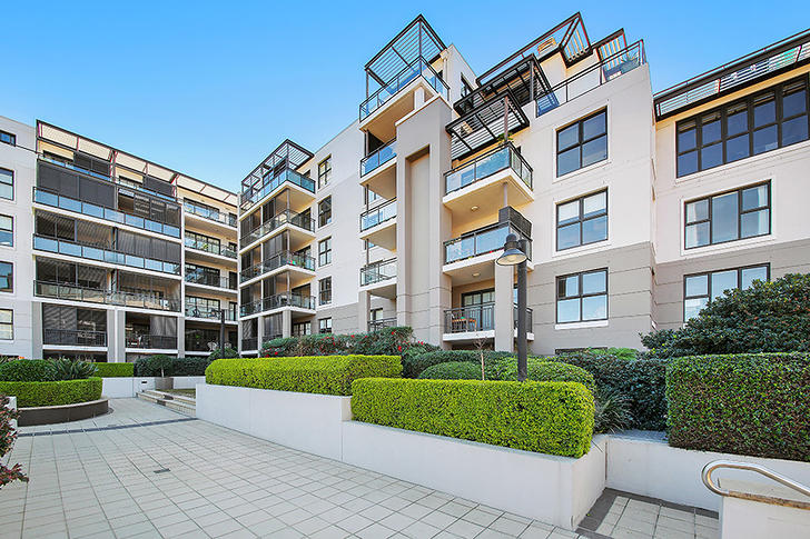 89/141 Bowden Street, Meadowbank 2114, NSW Apartment Photo