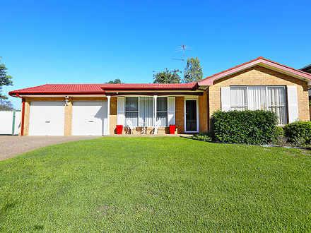 61 Bursaria Crescent, Glenmore Park 2745, NSW House Photo