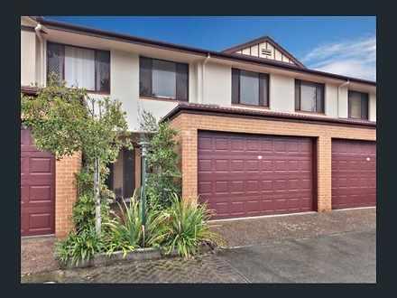 16/18 Knocklayde Street, Ashfield 2131, NSW Townhouse Photo