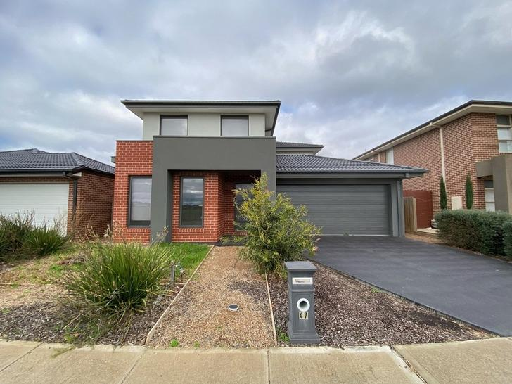 47 Pennsylvania Crescent, Point Cook 3030, VIC House Photo