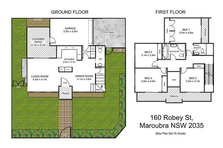 160 Robey Street, Maroubra 2035, NSW House Photo