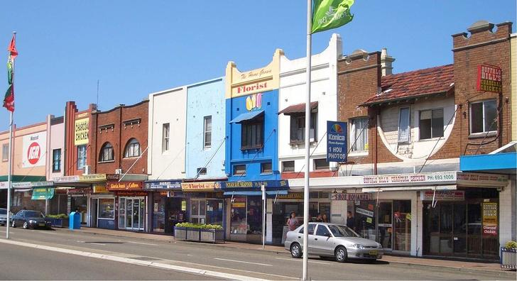 14/185 King Street, Mascot 2020, NSW Unit Photo