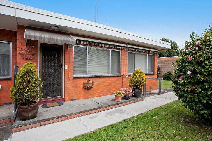 4/1 Ferndale Avenue, Highton 3216, VIC Unit Photo