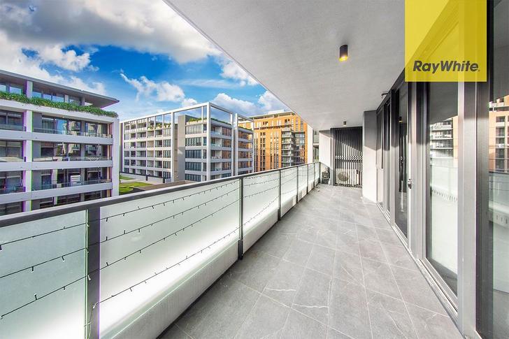 613J 2 Morton Street, Parramatta 2150, NSW Apartment Photo