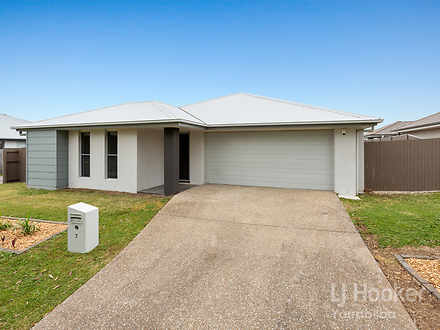 7 Blossom Street, Yarrabilba 4207, QLD House Photo