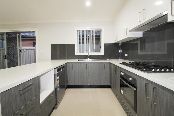 12 Raspberry Crescent, Schofields 2762, NSW Townhouse Photo