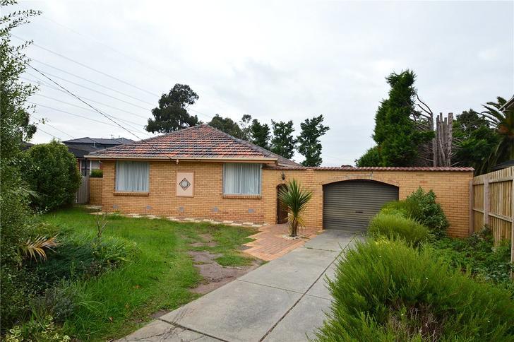 21 Lotus Crescent, Mulgrave 3170, VIC House Photo