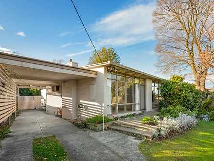 9 Cassowary Street, Doncaster East 3109, VIC House Photo