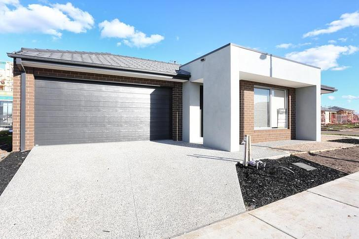 23 Nuttall Street, Mambourin 3024, VIC House Photo